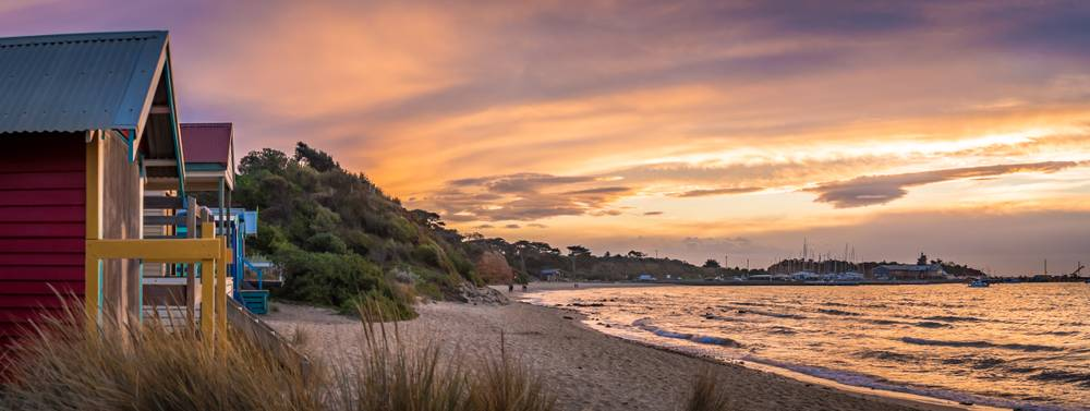POPULAR: The Mornington Peninsula is one of the sought-after locations.