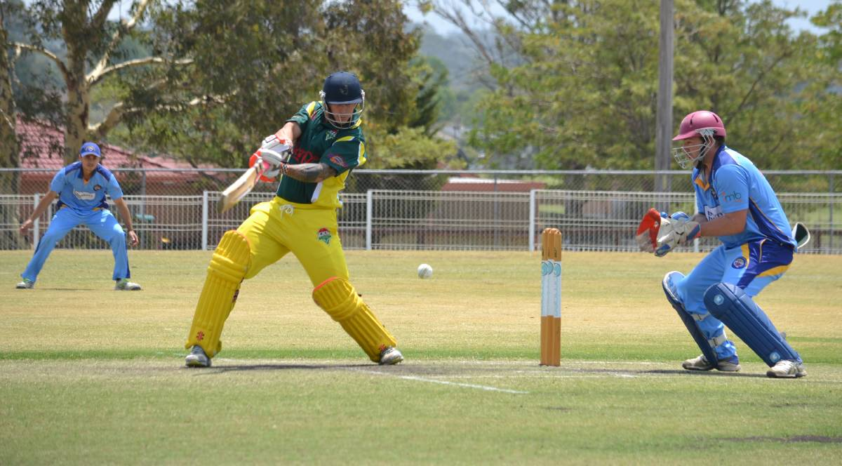 The 2020/21 Shoalhaven District Cricket Association season may be impacted by the coronavirus pandemic. Photo: Damian McGill