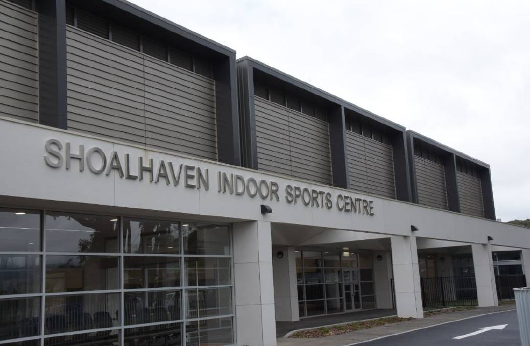 FINALIST: The Shoalhaven Indoor Sports Centre in Bomaderry is a finalist in two categories the Urban Development Institute of Australia (UDIA) NSW Crown Group Awards for Excellence in Urban Development 2020.
