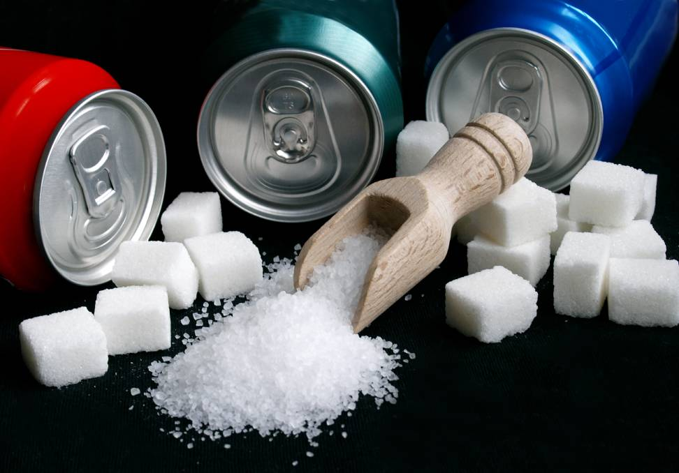 BACKING: A 2017 poll found that 77 per cent of Australians support a 20 per cent levy on sugary drinks. Picture: SHUTTERSTOCK