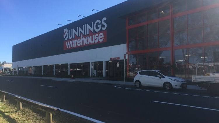 Massive Bunnings Warehouse Has A Feature That S A First For Nowra South Coast Register Nowra Nsw