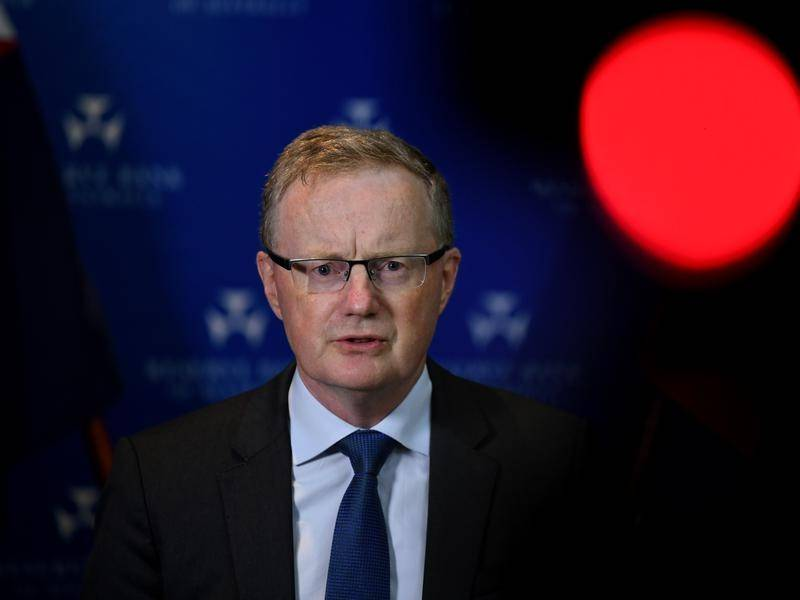 RBA chief Phillip Lowe says monetary easing could be effective now, as the economy opens up.